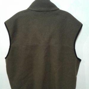 Timberland Jackets & Coats - Timberland men's  fleece vest